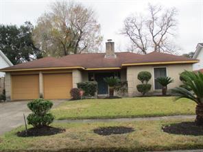 3814 Cheryl Lynne, Houston, TX, 77045