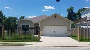 4322 gregory street, houston, TX 77026
