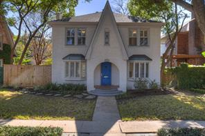 2219 Quenby Street, Houston, TX 77005