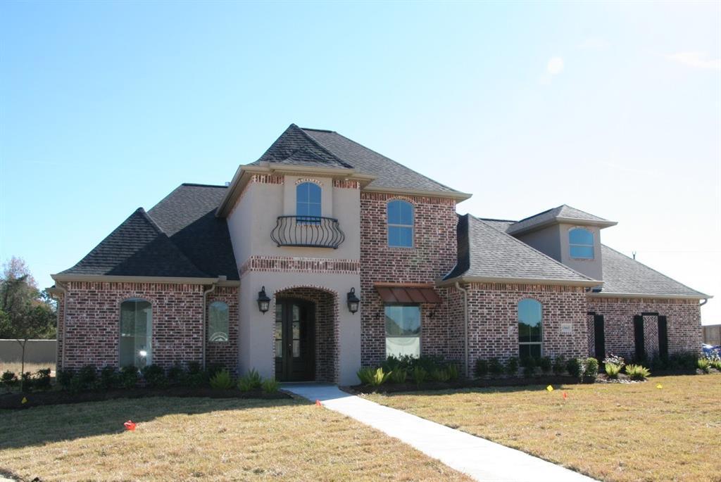 1560 Kalas Circle, Lumberton, TX 77657