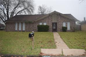 2318 Colonial S Court, League City, TX 77573