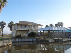1713 Rainbow, Crystal Beach TX 77650