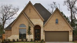 23637 Sage Villa, New Caney, TX, 77357