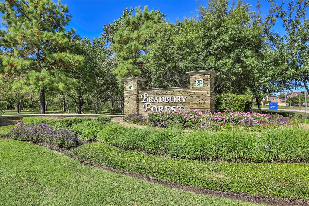 24734 Longwood Forest Drive, Spring, TX 77373