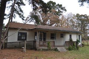 2101 County Road 4120, Woodville TX 75979