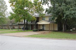 1428 Wimbledon Drive, Huntsville, TX, 77340