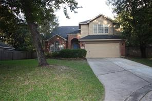 20810 Kings Clover, Humble, TX, 77346