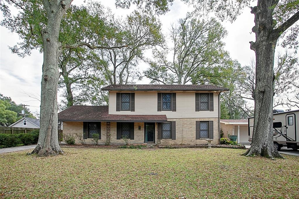 4536 Forest Drive, Port Arthur, TX 77642