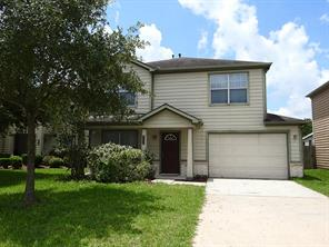 711 Pine Lodge, Houston, TX, 77090