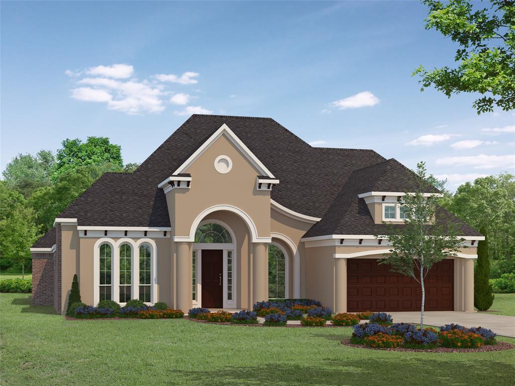 33807 Mill Creek Road, Pinehurst, TX 77362