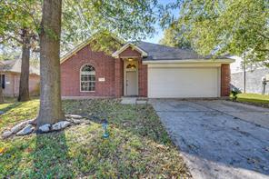 23303 Lone Wolf, Spring, TX, 77373