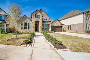 2407 magnolia mist court, missouri city, TX 77459