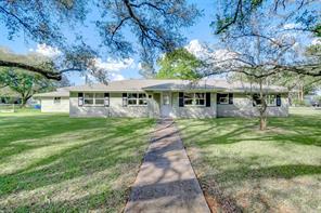 9619 Union Street, Needville, TX 77461