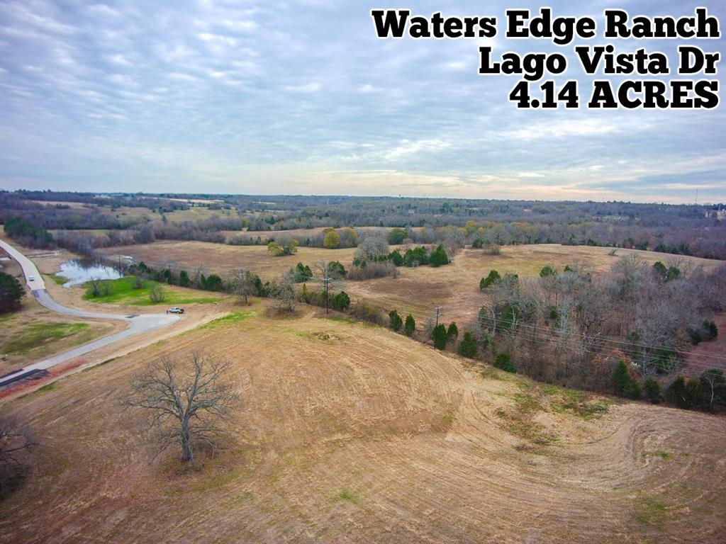 4-ac Lago Vista Drive, Athens, TX 75752