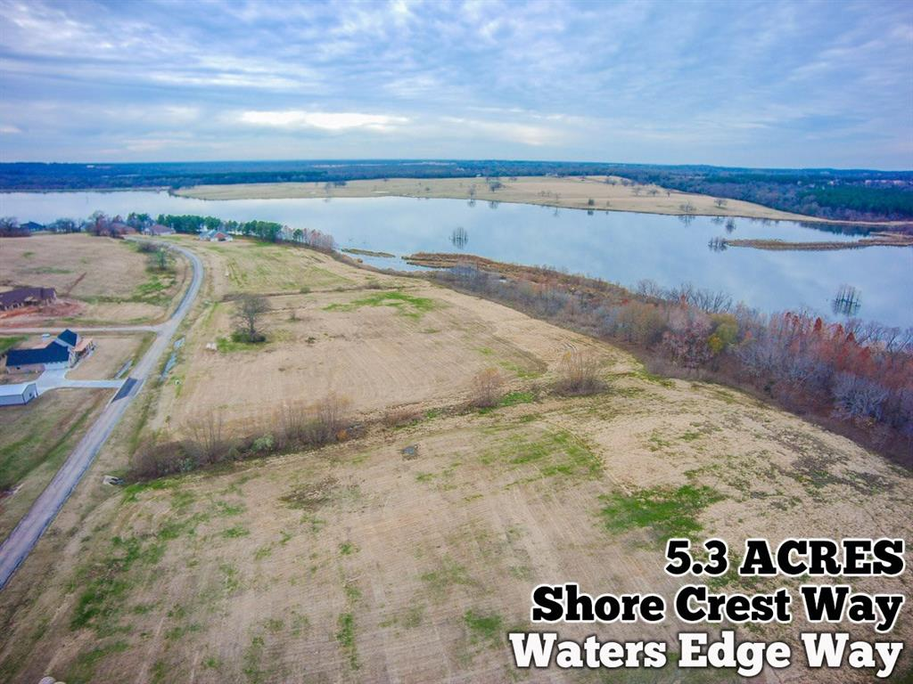 Lot 50 Shore Crest Way, Athens, TX 75752