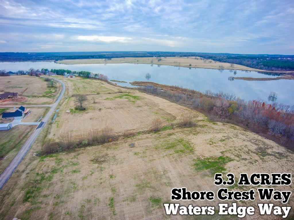 Lot 50 Shore Crest Way, Athens, TX 75752