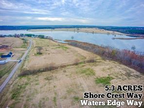 Lot 50 Shore Crest, Athens, TX, 75752