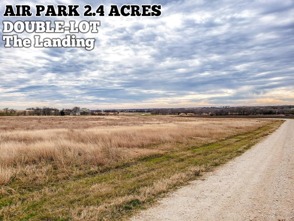 2.4-ac Mockingbird Lane, Mount Calm, TX 76673
