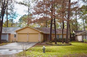 15 Rock Pine, Spring, TX, 77381