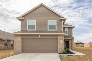 828 Canton Grass Lane, Alfred-South la Paloma, TX 77568
