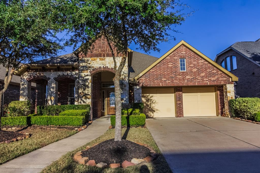 9618 Sapphire Hill Lane, Katy, TX 77494