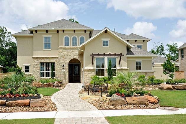 5014 Lodge Lake Drive, Fulshear, TX 77441