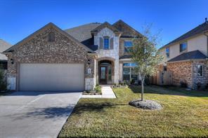 9823 Corben Creek, Richmond, TX, 77407