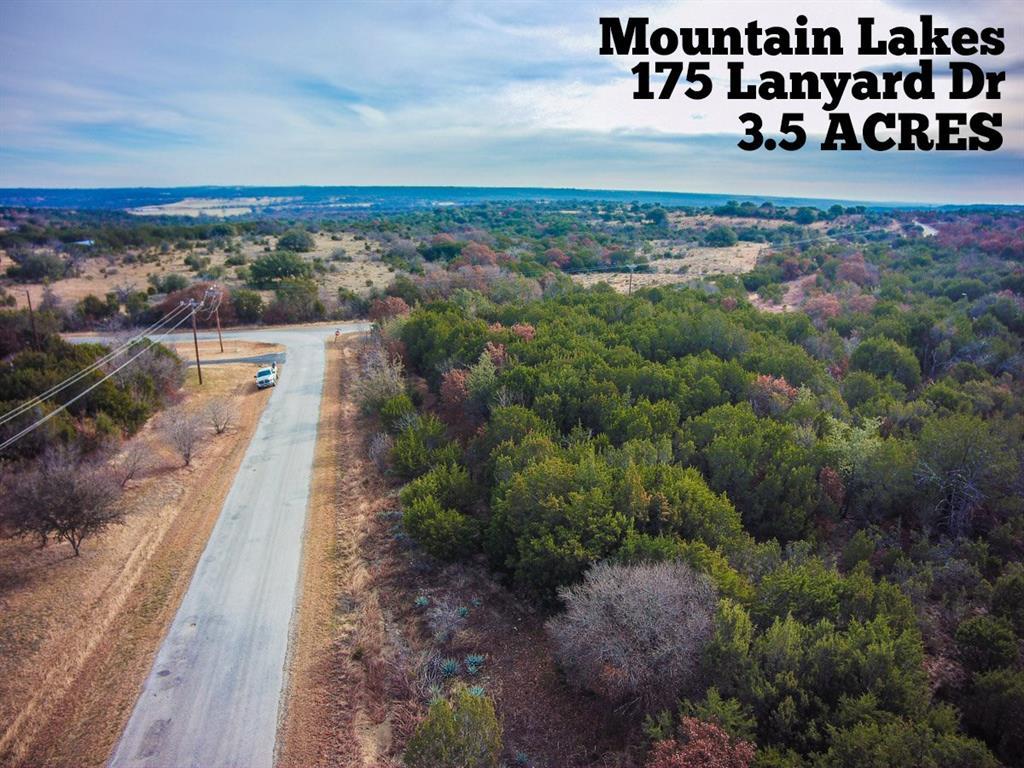 175 Lanyard Drive, Bluff Dale, TX 76433