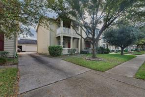 16735 Pine Castle Drive, Houston, TX 77095