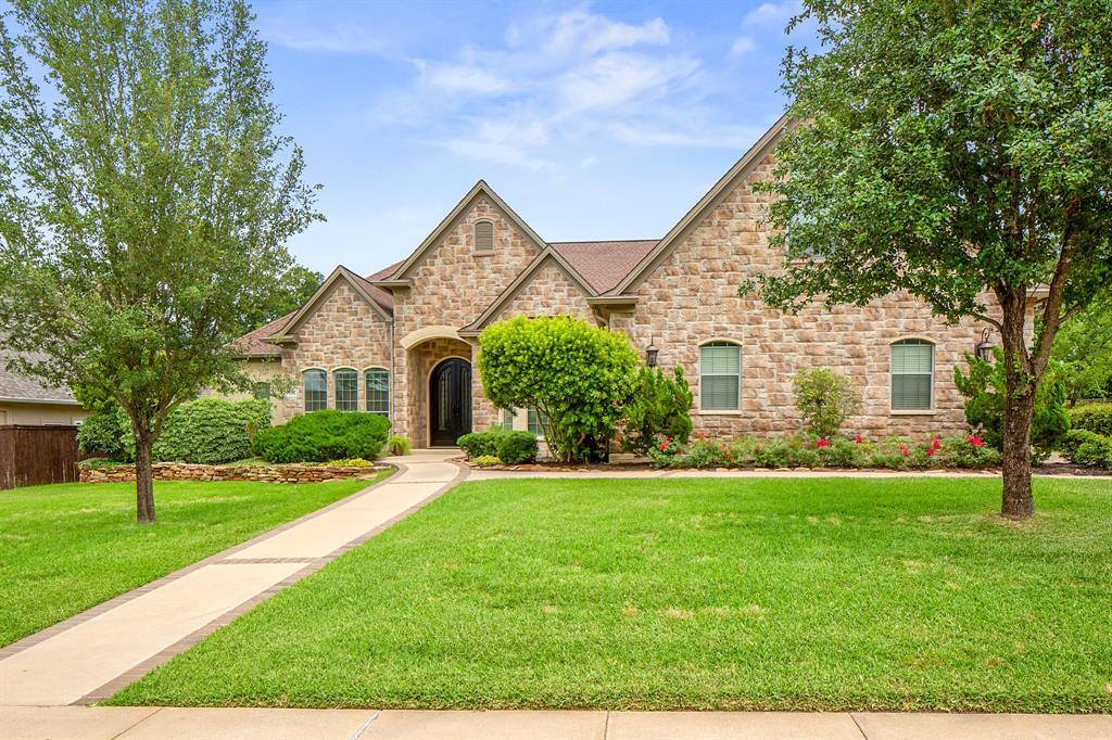 3211 Elm Creek Court, Bryan, TX 77807