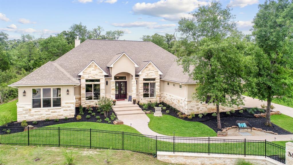 3401 Mahogany Drive, Bryan, TX 77807