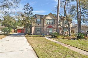 19726 Hurst Wood, Humble, TX, 77346