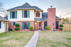 16635 wood drive, channelview, TX 77530