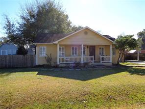 109 Florence, Tomball, TX, 77375