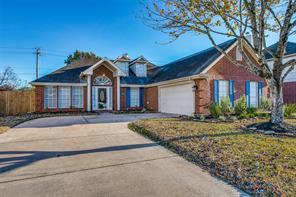 3914 Oak Dale, Pearland, TX, 77581