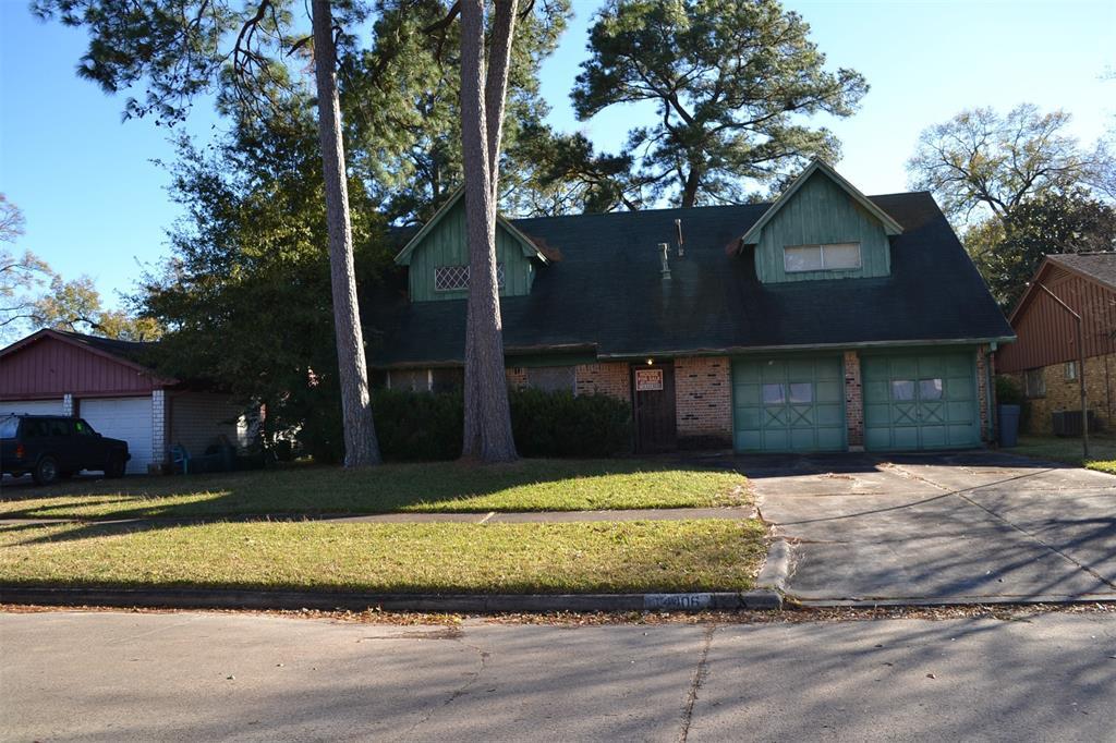 14406 Wadebridge Way, Houston, TX 77015