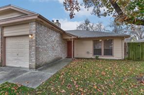 10122 Emerald Oaks, Houston, TX, 77070