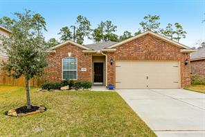 8739 Leclaire Meadow, Humble, TX, 77338