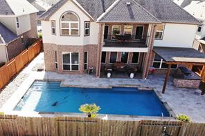 11626 Beckton Cypress, Tomball, TX, 77377