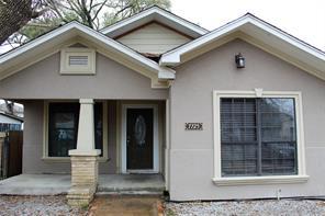 7725 junior street, houston, TX 77012
