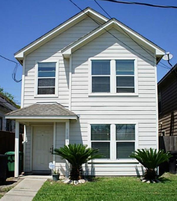 Har Com Houston Tx Rentals: 1106 Cleveland Street, Houston, TX 77019