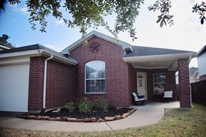 18911 Knobby Oaks, Magnolia, TX, 77355
