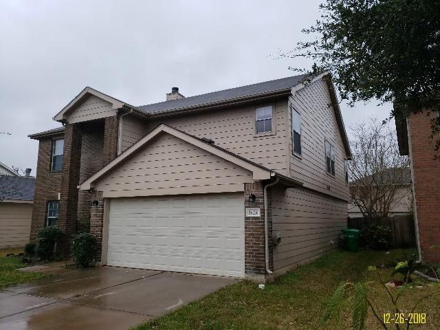 INVESTORS, DON'T MISS THIS HOME.  EASY ACCESS TO 249 AND BELTWAY 8.  TAKE A LOOK AT THIS TWO STORY, BRICK AND WOOD WITH TWO CAR ATTACHED GARAGE, FORMAL LIVING/DINING COMBO, DEN WITH FIREPLACE, BREAKFAST ROOM, GAME ROOM, FOUR BEDROOMS, TWO AND HALF BATHROOMS.  ALL BEDROOMS ARE UP.  DON'T DELAY, HURRY AND SCHEDULE YOUR SHOWING OF THIS PROPERTY.
