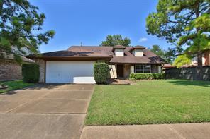 2110 Hickory Lawn, Houston, TX, 77077