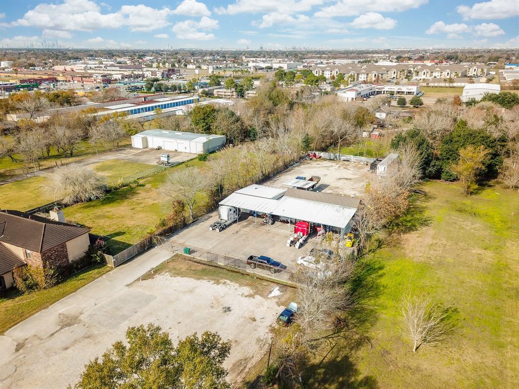 527 PAMPA Street, Pasadena, TX 77504
