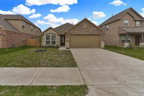 3419 falling brook drive, baytown, TX 77521