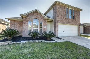 32011 DECKER OAKS, Pinehurst, TX, 77362