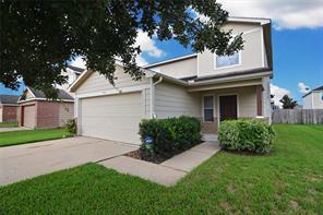 10810 Barker Gate, Cypress, TX, 77433