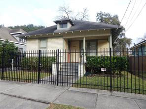 2906 Houston Avenue, Houston, TX 77009
