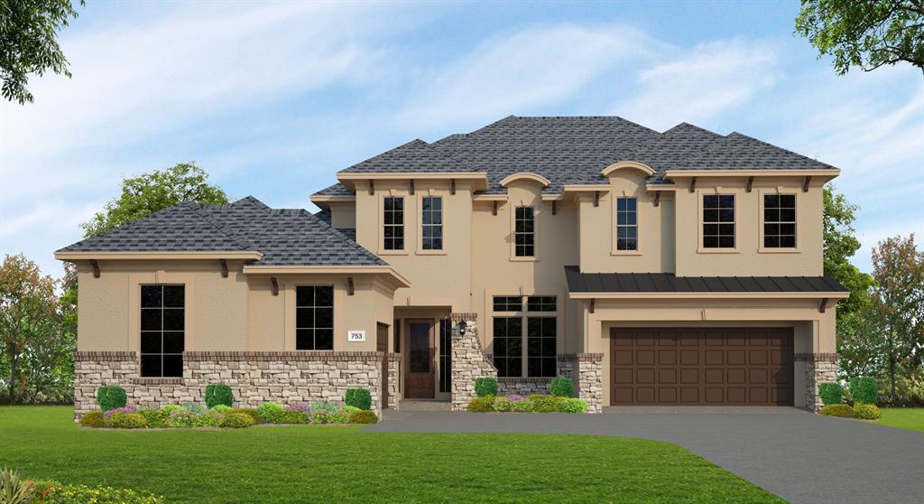 13615 Dovetail Glen Court, Houston, TX 77059